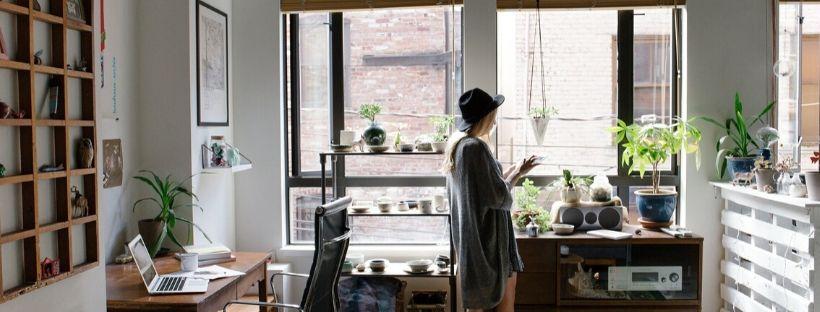 Corona-Zwangspause: Nutze die freie Zeit mit diesen 5 Glücks-Tipps für mehr Lebensqualität
