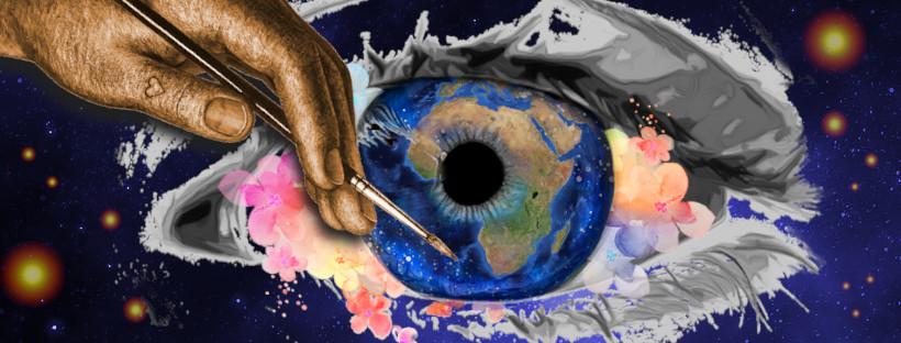 Warum du die Welt nach deinen Vorstellungen gestalten solltest