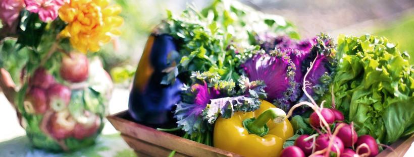 Mach's besser: Iss Obst und Gemüse, aber gesund! [Teil 2]