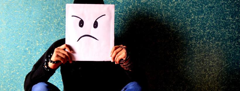 Die geheimen Emotionen hinter der Wut