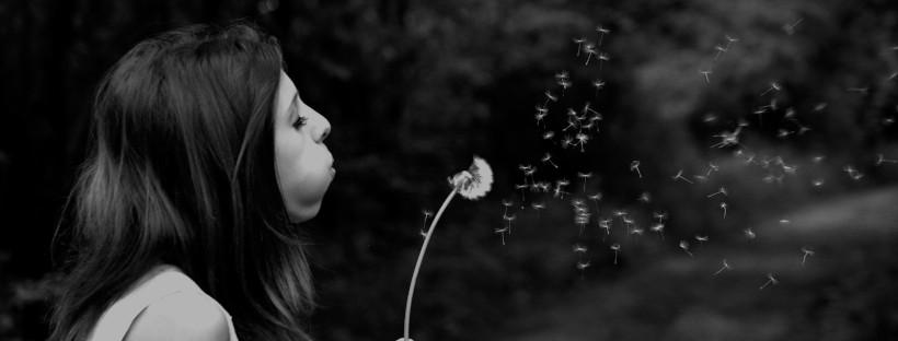 Was wäre dein Wunsch, wenn Wünschen helfen würde?
