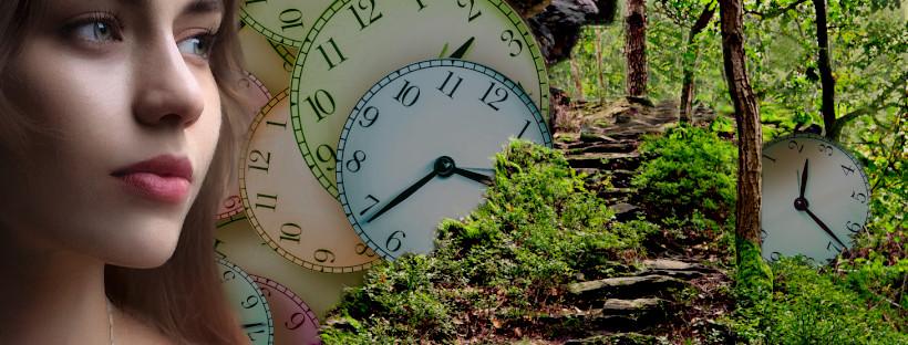 Nutze deine Zeit: So bekommst du, was du willst