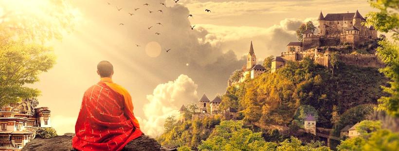Glücksimpuls: Eine 5-Minuten-Meditation für mehr innere Ruhe