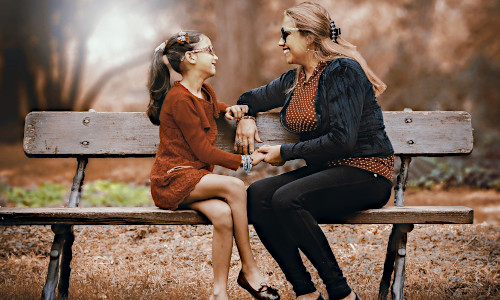 Mütter und Töchter zwischen Nähe und Abgrenzung
