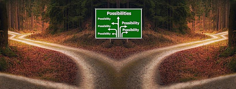 Multioptionalität: Wie du trotz aller Möglichkeiten deine Richtung findest!