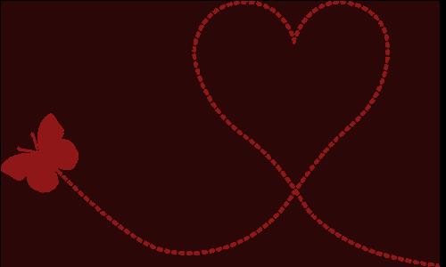 Stimmung heben mit einem Herz voll Liebe