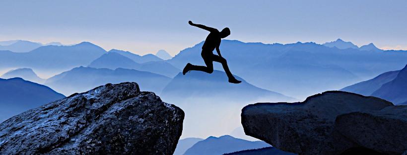 Mut zum Glücklichsein - Diese 6 Strategien helfen!
