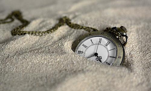 Lebensuhr